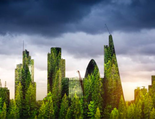 BBC – Coronavirus: How can we make post-pandemic cities smarter? -11 July 2020