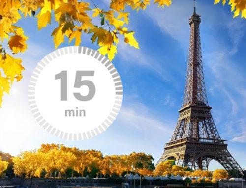 """BBC Mundo – « Qué es la """"ciudad de 15 minutos"""" que está implementando París » – 3 août 2020"""