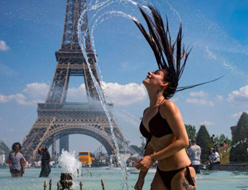 El Confidencial – ¿Qué es 'París en 15 minutos'? La idea para luchar contra el CO2 (y la crisis) – 8 de agosto 2020