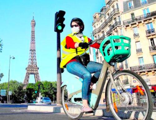 El Tiempo (Colombie) – 'Ciudades de 15 minutos': mejores ciudades y mucho más humanas – 23 août 2020