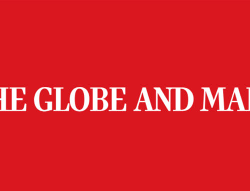 The Globe and Mail (Canada) – Want to build a better city? It only takes 15 minutes – 2 août 2020