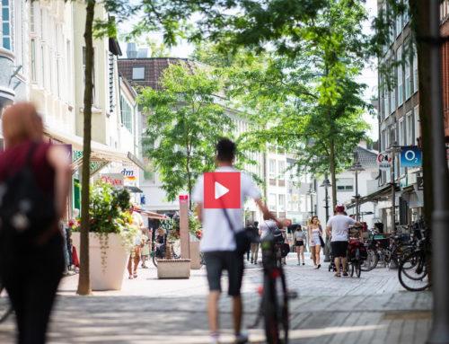 3sat – Zukunft der Innenstädte – 22. September 2020