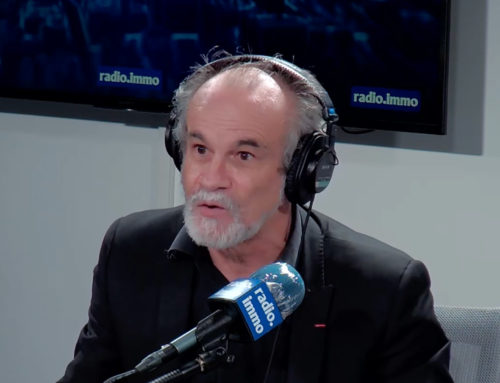 Radio Immo – Interview « A quoi ressemblera la ville de demain ? » – septembre 2020