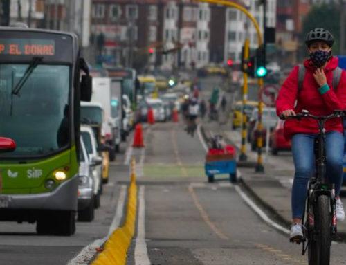 El Tiempo – Lo que le falta a Bogotá para ser una ciudad de 15 minutos – 12 de septiembre 2020