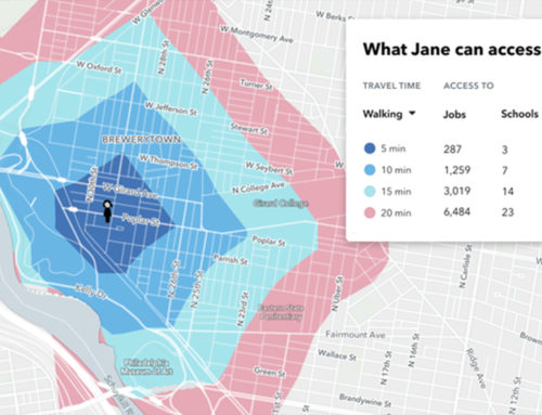 Forbes -Covid-19 Is Not The 'Death Of The City' – It's The Rise Of The Neighborhood Center – Oct 1, 2020