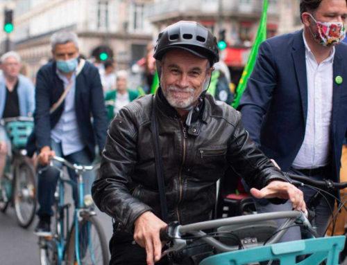 """rtve – Entrevista 'Ciudad de los 15 minutos', la utopía sostenible que revolucionará París: """"La pandemia nos hace ganar tiempo útil"""" – 07.10.2020"""