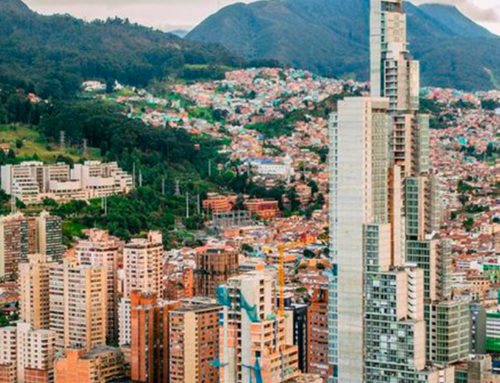 """El Espectador – ¿Qué es y por qué quieren hacer de Bogotá una """"ciudad de 15 minutos""""? – 26 octobre 2020"""