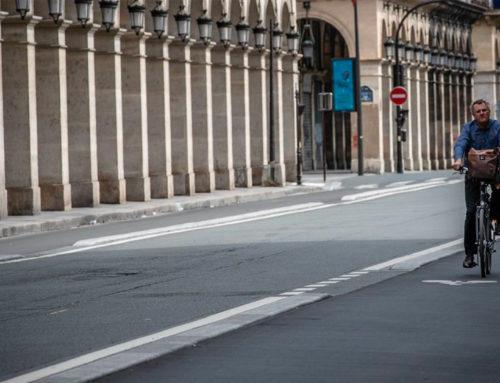 Uppers (Espagne) – 'La ciudad de los 15 minutos': el modelo de revolución urbanística' – 26 octobre 2020