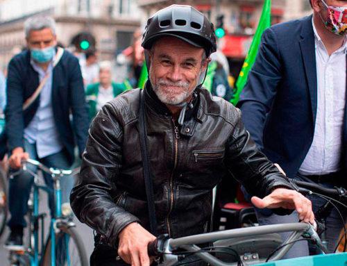 """Pontevedraviva – Carlos Moreno, el urbanista asesor de la alcaldesa de París, apoya el Plan Ágora de la Deputación: """"el espacio público es el elemento mayor de la democracia"""" – 25 de abril de 2021"""