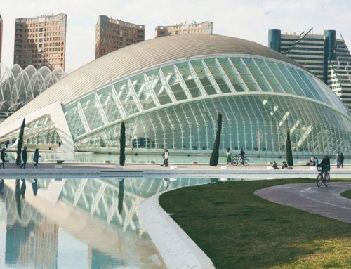 Traveler – Valencia: ciudad de 15 minutos – 2 diciembre 2020