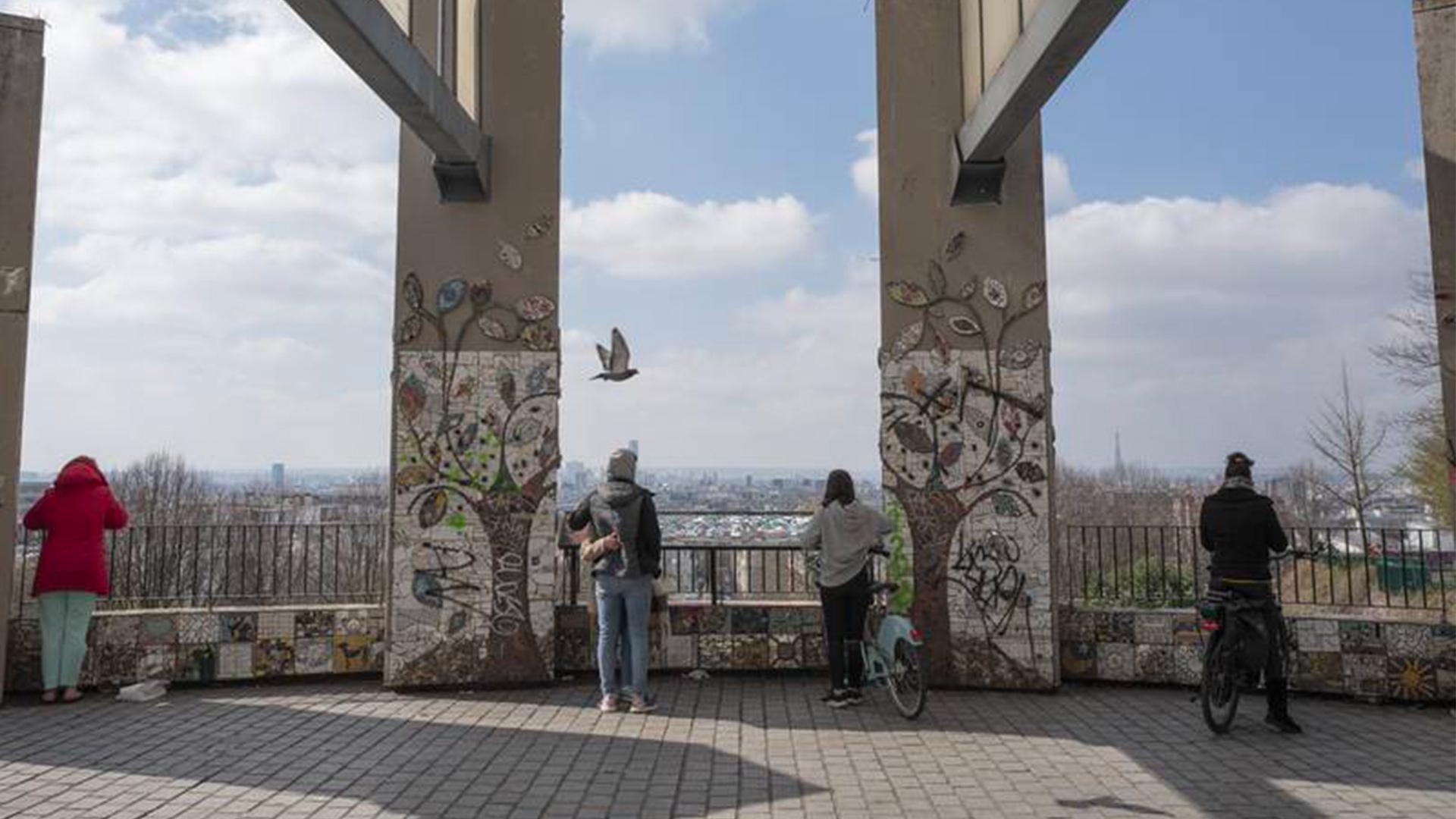 Libération – Tribune « Cette crise sanitaire est avant tout urbaine et territoriale » – 22 mars 2021