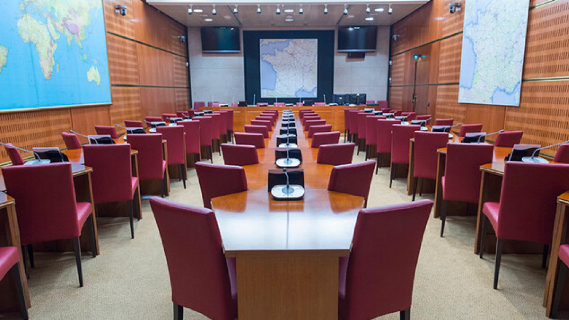 12 mai 2021 – Commission du développement durable et de l'aménagement du territoire (CDDAT)