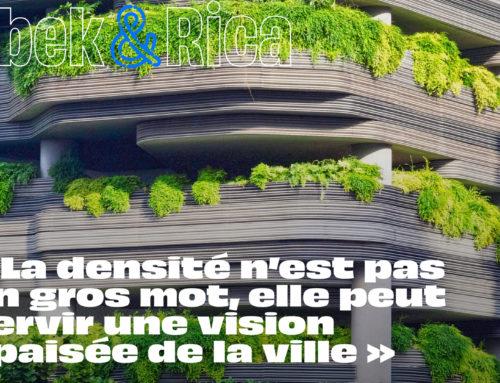 Usbek & Rica – Dialogue croisé avec Icade – 15 juin 2021