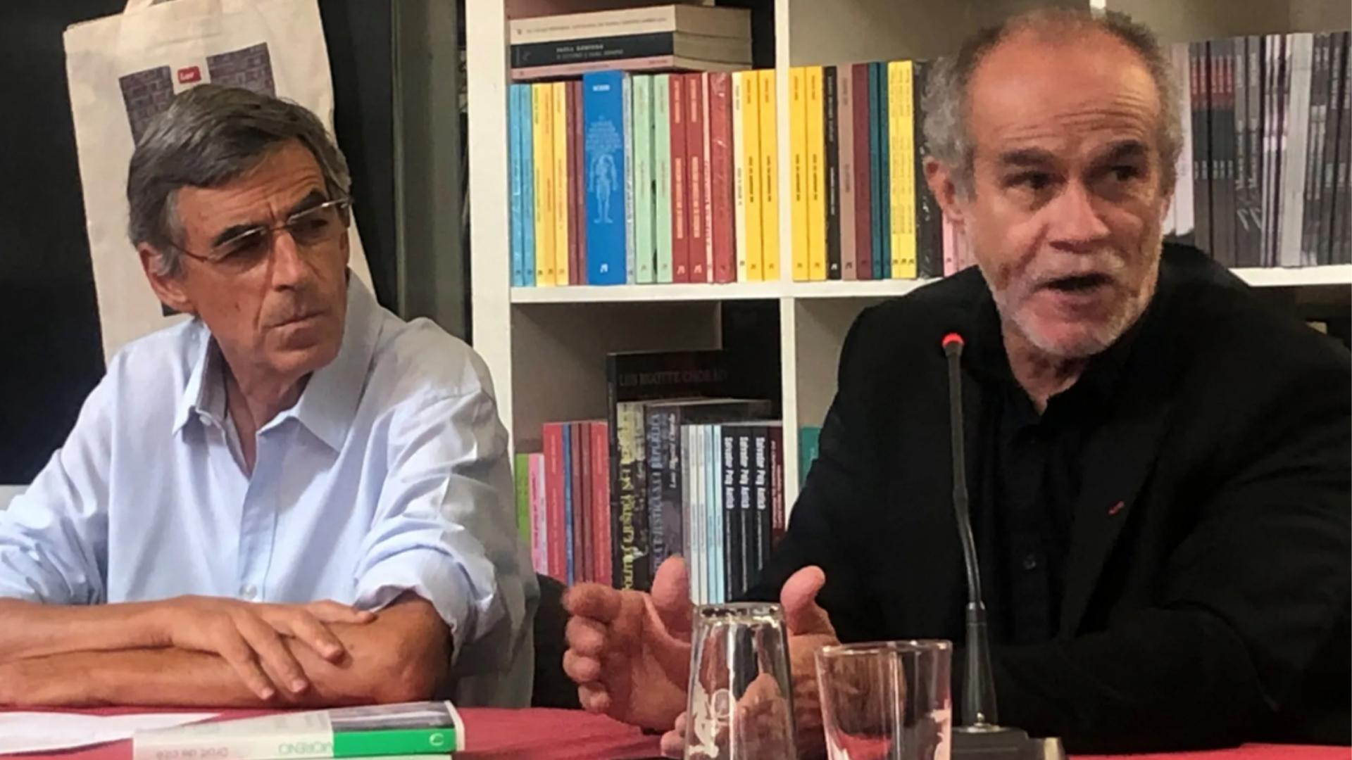"""amensagem – Carlos Moreno em Lisboa: """"O consumo e o produtivismo levaram-nos a vidas urbanas zombies. Temos de mudar."""" Veja o vídeo – 9 septembre 2021"""