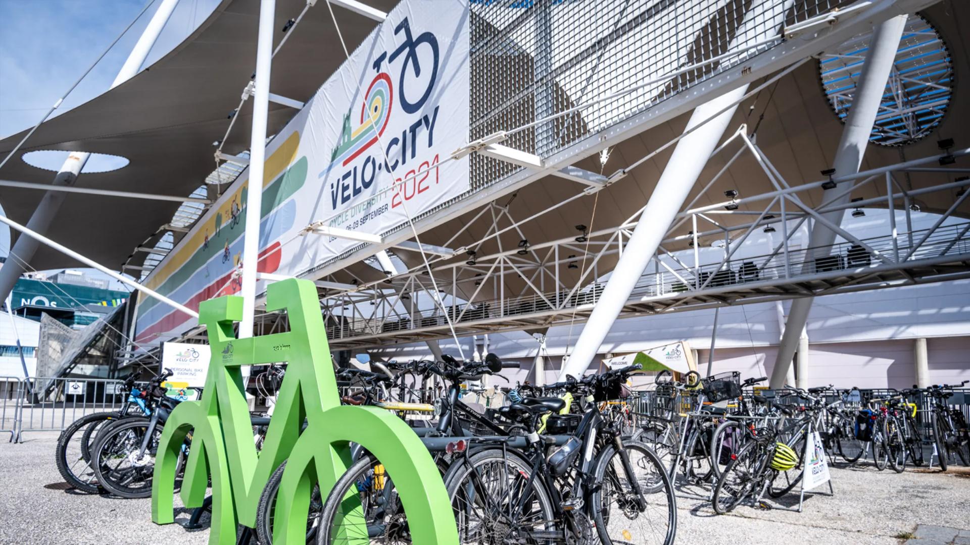 Lisboa para pessoas – Como podes fazer parte da Velo-city sem bilhete – 7 de Setembro, 2021
