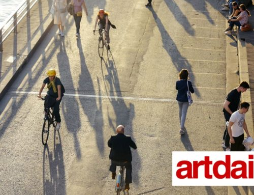 Artdaily – The 15-Minute City wins £100,000 OBEL Award for architecture – October 15, 2021