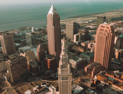 Crains Cleveland Business – Personal View: Cleveland can supercharge its growth rate as a 15-minute city – October 03, 2021