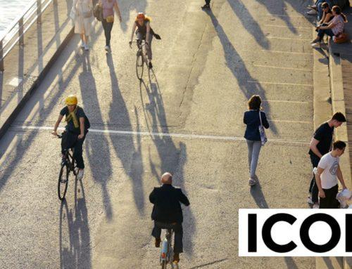 Icon – '15-minute city' idea wins Obel Award – October 12, 2021
